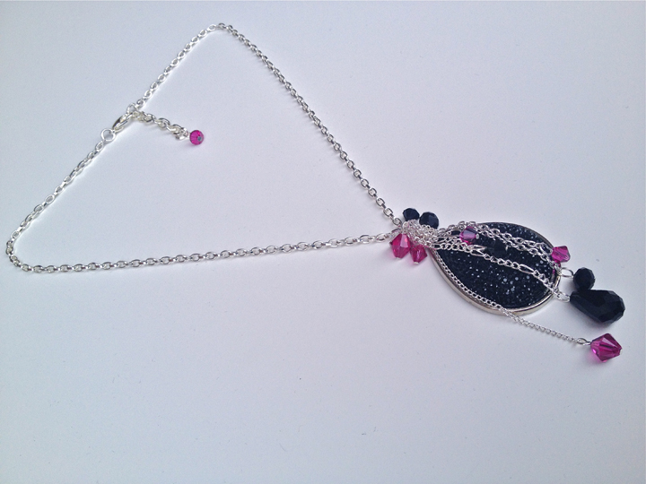 Bridesmaid necklace #9