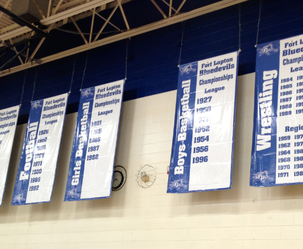 Regional & League banners