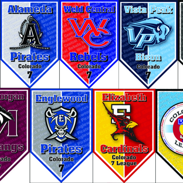 CO7 Schools Banners